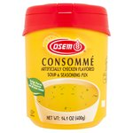 Osem Chicken Style Consomme Soup Mix
