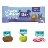 Edgard & Cooper Grain Free Busy Day Bar with Beef