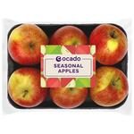 Ocado British Seasonal Apples