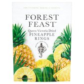 Forest Feast Queen Victoria Pineapple