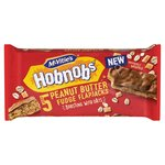 McVitie's Hobnobs Peanut Butter Fudge Flapjacks