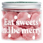 Candy Kittens Wild Strawberry Gift Jar