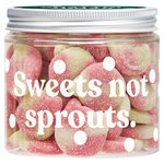Candy Kittens Sour Watermelon Gift Jar
