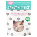 Candy Kittens Sour Watermelon Pop Bag