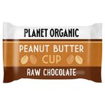 Planet Organic Peanut Butter Cup