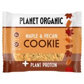 Planet Organic Maple & Pecan Protein Cookie