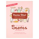 Davina Steel Gluten Free Scone Mix