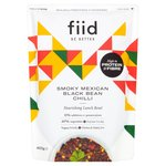 Fiid Smoky Mexican Black Bean Chilli
