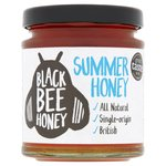 Black Bee Honey Summer Honey