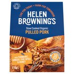 Helen Browning's Slow Cooked Organic Pulled Pork with Turmeric & Five Spice