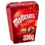 Maltesers Truffles Chocolate Large Gift Box