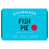 Gourmade Classic Fish Pie for One