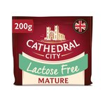 Cathedral City Lactose Free Mature Cheese