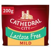 Cathedral City Lactose Free Mild Cheese