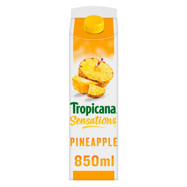 Tropicana Pineapple Juice