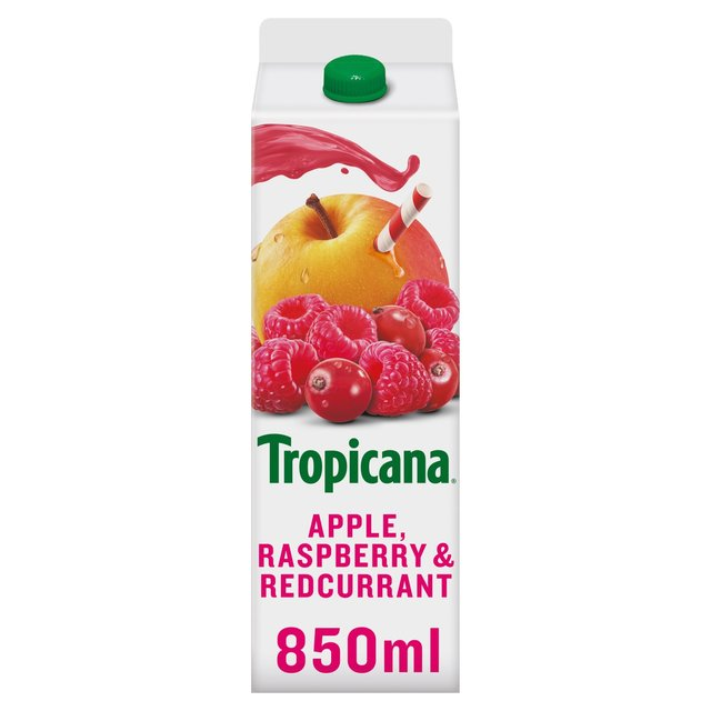 Tropicana Mango Peach & Papaya Juice