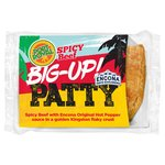 Port Royal Encona Jamaican Beef Patty