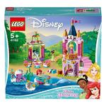 LEGO Disney Princess Royal Celebration 41162