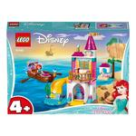 LEGO Disney Princess Seaside Castle 41160