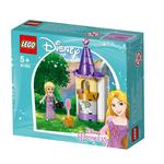 LEGO Disney Princess Rapunzels Petite Tower 41163