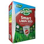 Gro-Sure Aqua Gel Coated Fast Start Smart Grass Lawn Seed