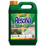 Resolva Xtra Clean Concentrated Green and Algae Remover, 2.5L
