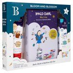 Bloom & Blossom Matilda Bath, Book & Bedtime Gift Set
