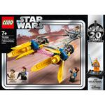 LEGO Star Wars 20th Anniversary Collectors Set 75258