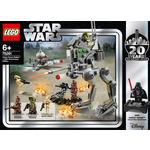 LEGO Star Wars Clone Scout Walker, 6+