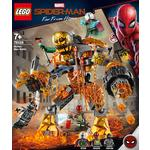 LEGO Super Heroes Spider-Man Homecoming 2 76128