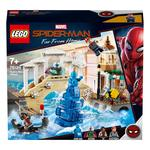 LEGO Super Heroes Spider-Man Homecoming 2 76129