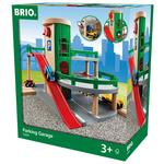BRIO World Parking Garage