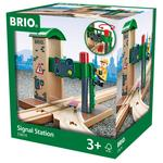 BRIO World Signal Station