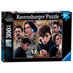Fantastic Beasts XXL 300pc Jigsaw Puzzle