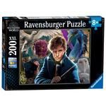 Fantastic Beasts XXL 200pc Jigsaw Puzzle