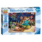 Disney Pixar Toy Story 4, XXL 100pc Jigsaw Puzzle