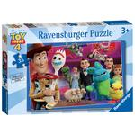Disney Pixar Toy Story 4, 35pc Jigsaw Puzzle