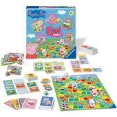Peppa Pig, 6 in 1 Games