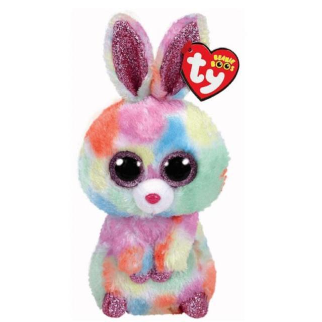 Ty Bloomy Bunny Beanie Boo from Ocado 2462ec636de