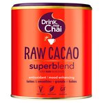 Drink Me Chai Raw Cacao Superblend