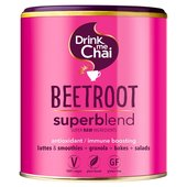 Drink Me Chai Beetroot Superblend