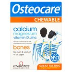 Vitabiotics Osteocare Chewable Tablets