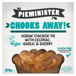 Pieminister Chooks Away! Pie