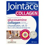 Vitabiotics Jointace Collagen Tablets