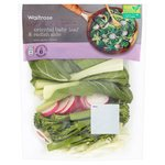 Waitrose Oriental Side with Radish