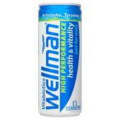 Vitabiotics Wellman High Performance