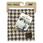 Tall Tails Fleece Houndstooth Pet Blanket