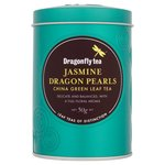Dragonfly Jasmine Dragon Pearls Green China Tea