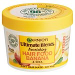 Garnier Ultimate Blends Hair Food Banana 3in1 Mask