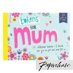 Paperchase Tokens for Mum
